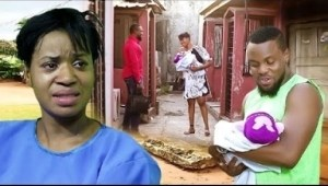 Video: The Single Mother Next Door - Latest Nigerian Nollywood Movies